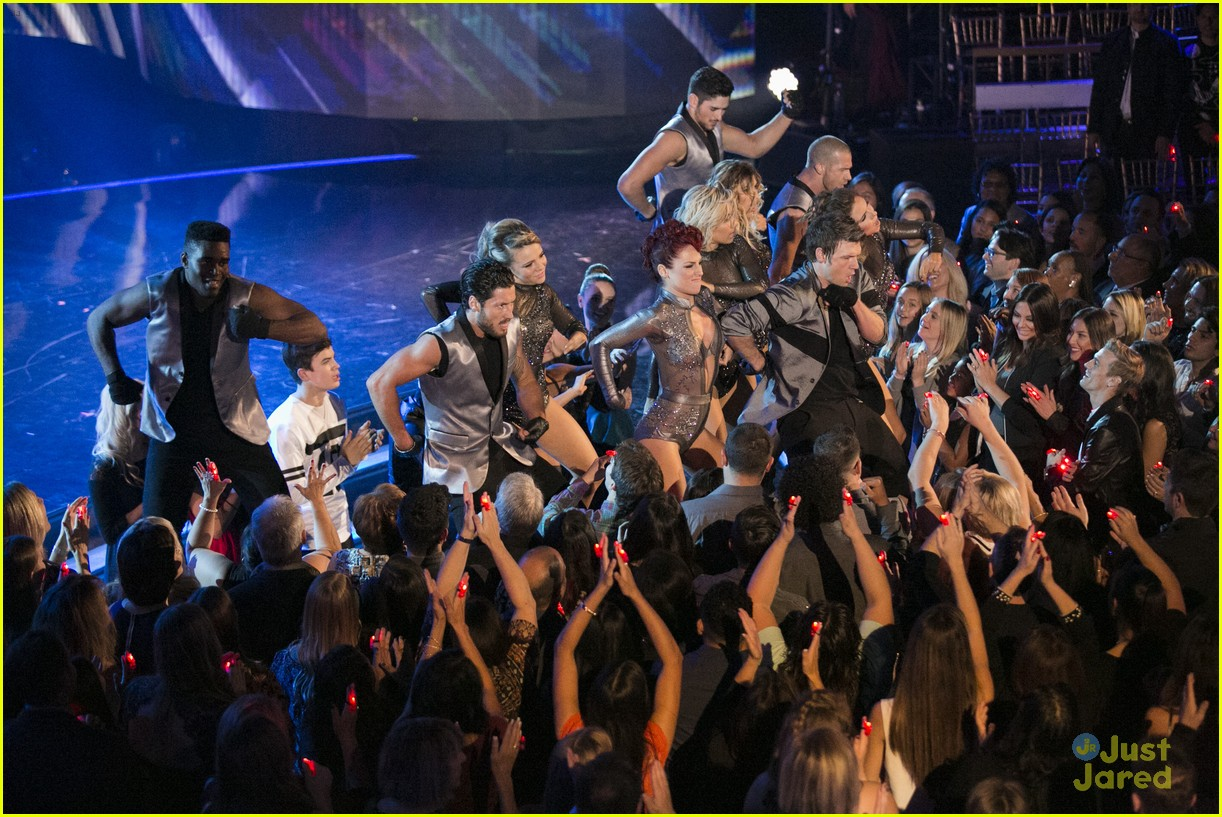 nick carter sharna burgess dwts finale 02