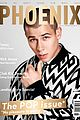 nick jonas phoenix mag uk pop issue 01