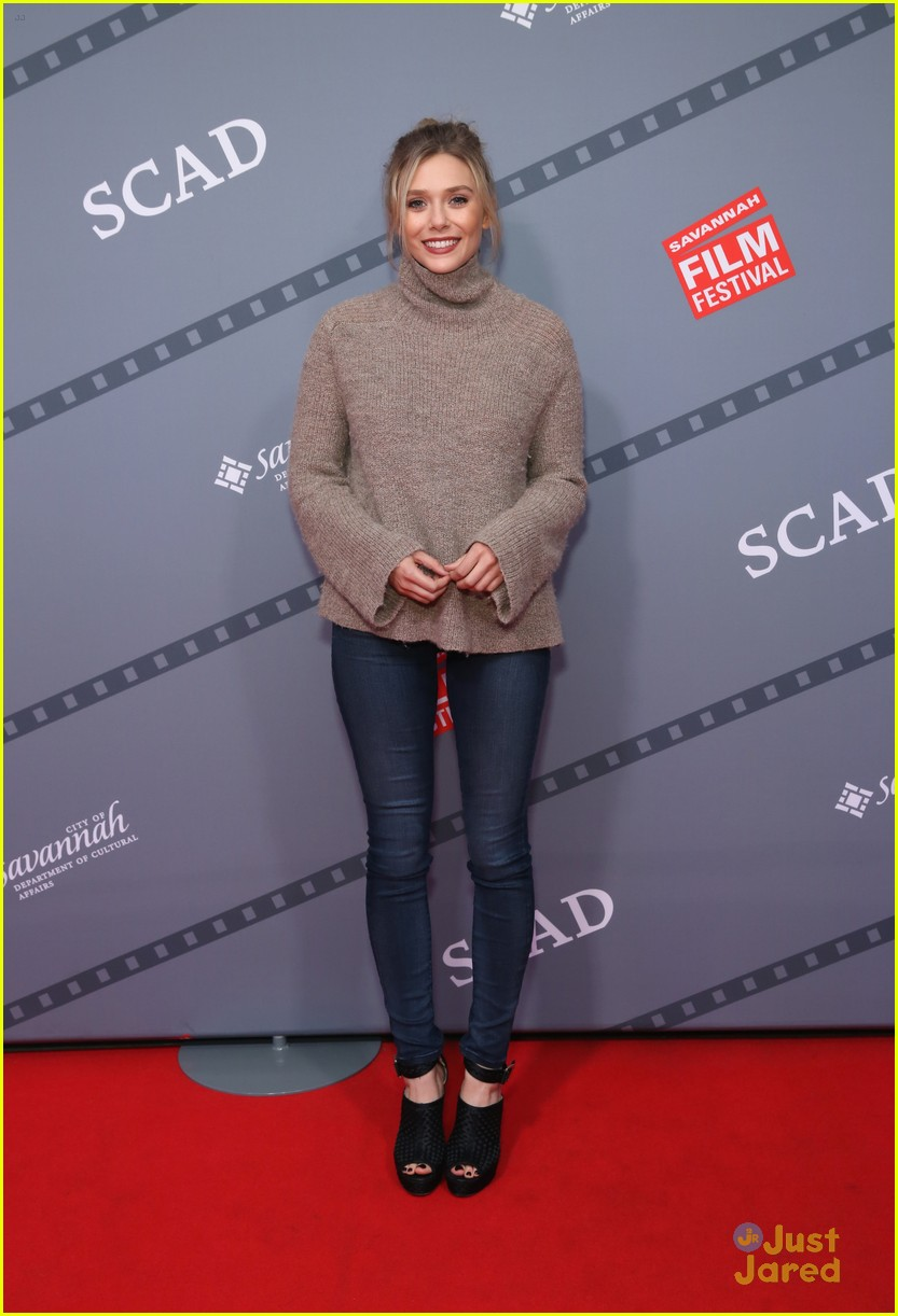 elizabeth olsen savannah film festival hard witch 05