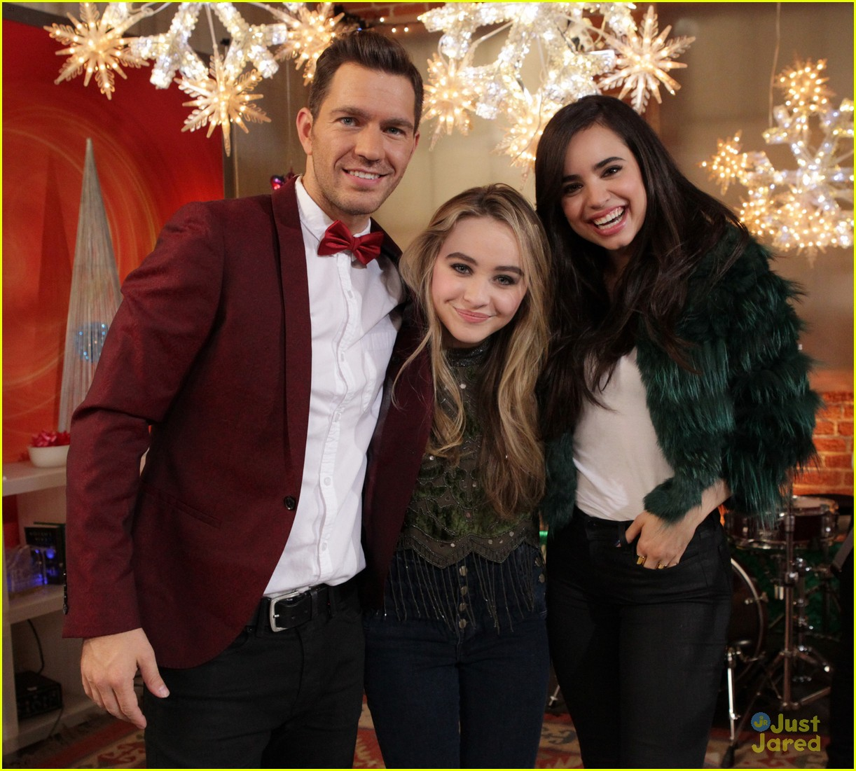 radio disney christmas special exclusive photos 02