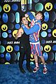 mark salling dresses as jared eng at the jj halloween party 20