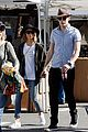 sarah hyland dominic sherwood farmers market shadow puppets 15