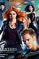 shadowhunters official poster reveal character posters 01