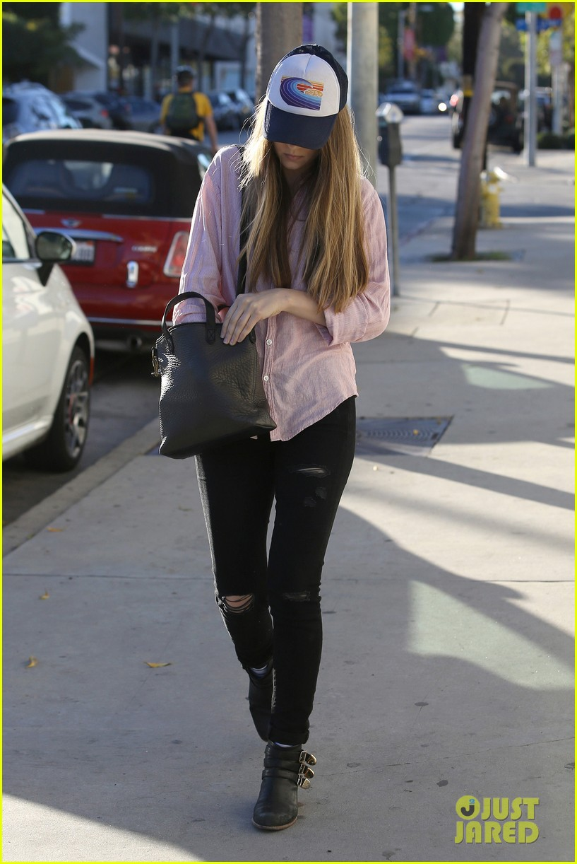 taissa farmiga gracias madre lunch after wicked city cancellation 02