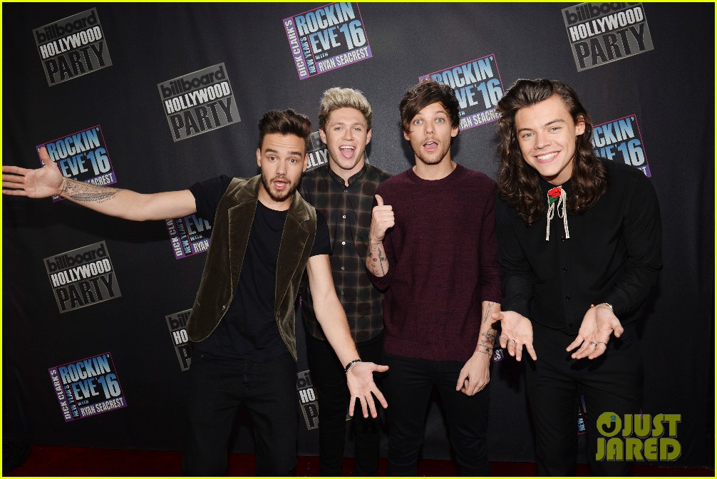 Watch One Direction's NYE Performances Here! (Video) | Photo