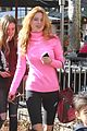 bella thorne grove fans holiday gregg pics 01
