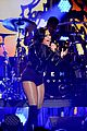 demi lovato nick jonas dnce jingle ball oakland 43