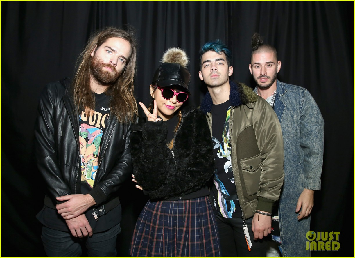 dnce tj martell foundation 2015 family day 09