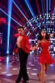 georgia may foote giovanni pernice semi final strictly 10