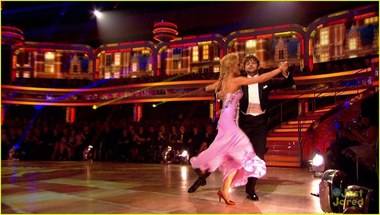 jay mcguiness win strictly pics video 01