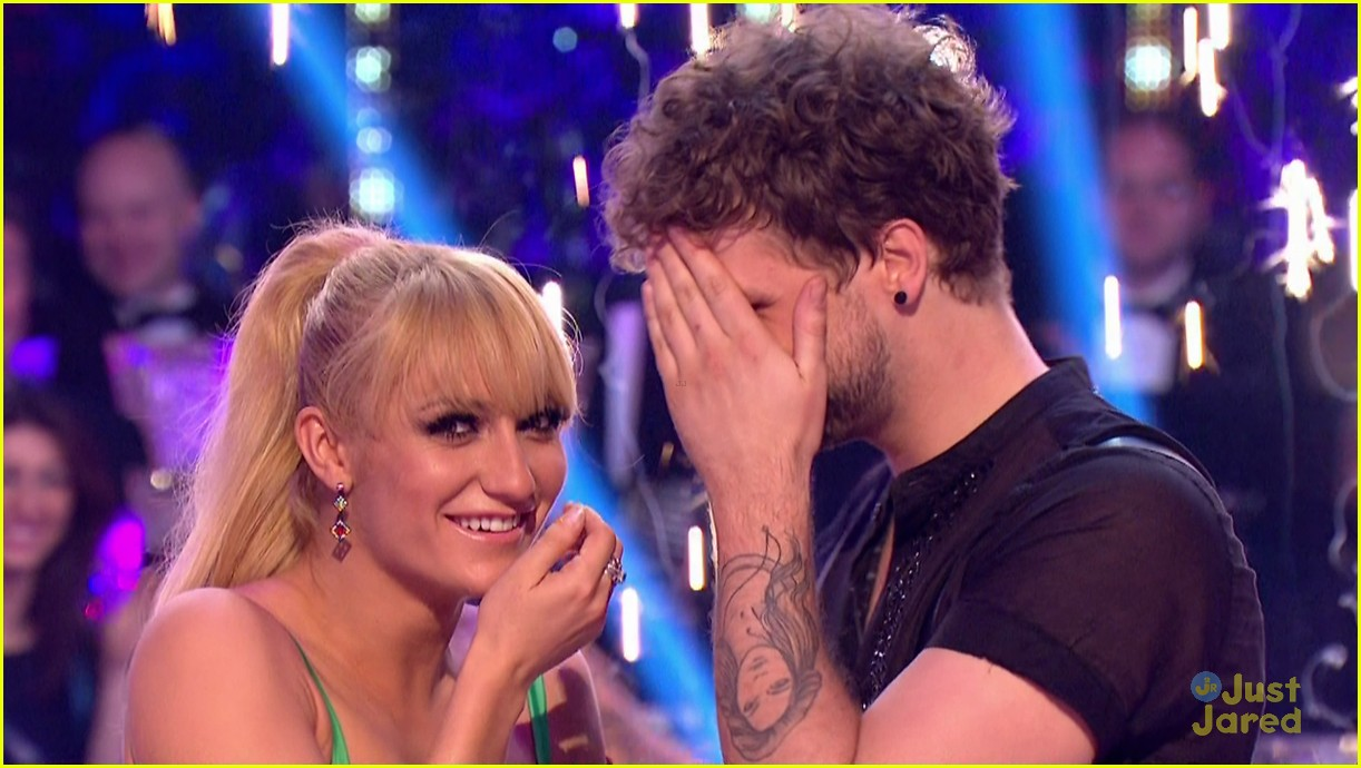 jay mcguiness win strictly pics video 02