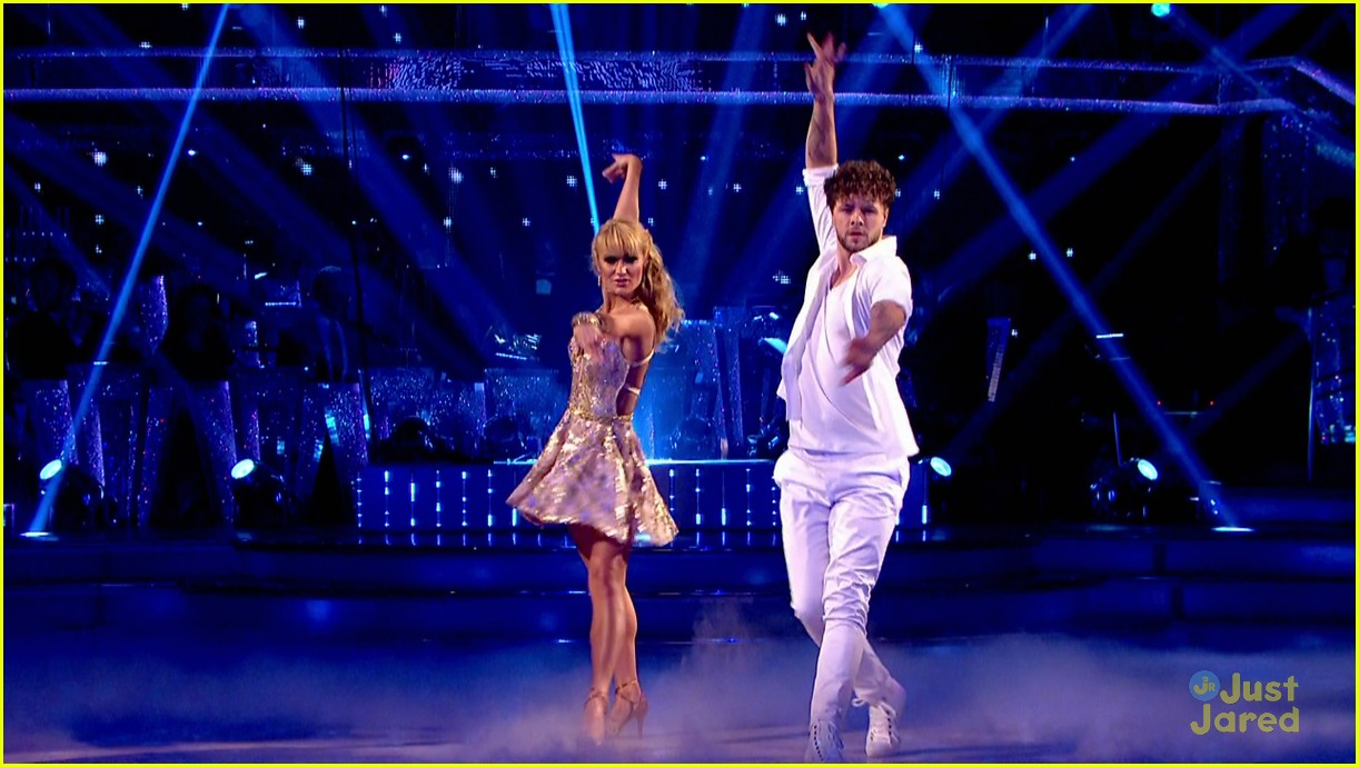 jay mcguiness win strictly pics video 15