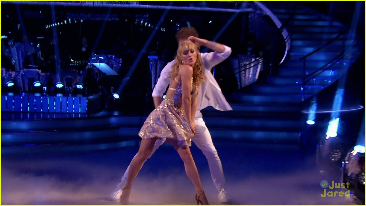jay mcguiness win strictly pics video 19