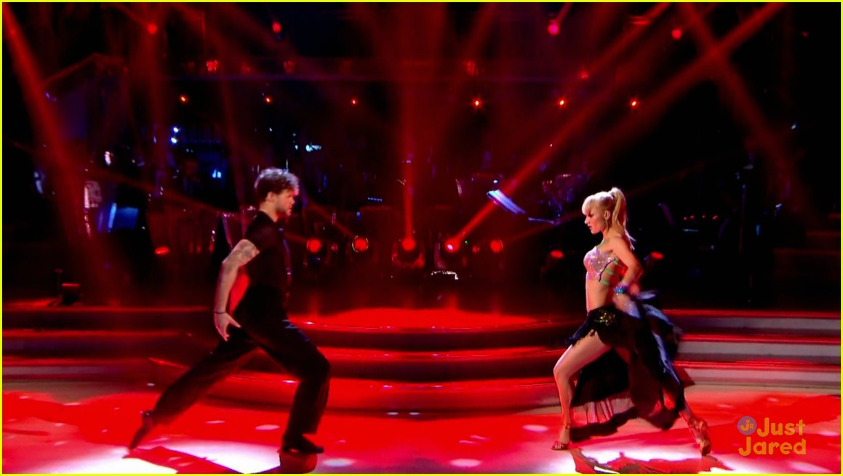jay mcguiness win strictly pics video 23