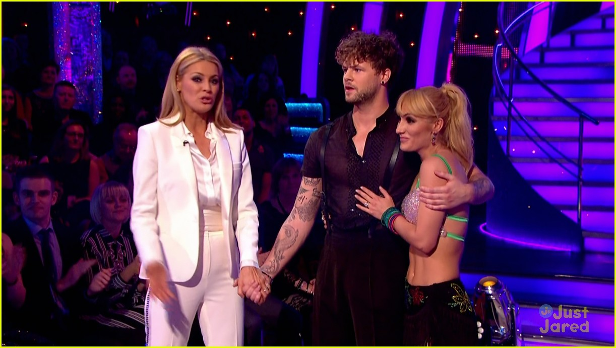 jay mcguiness win strictly pics video 34