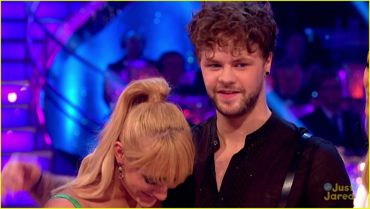 jay mcguiness win strictly pics video 39