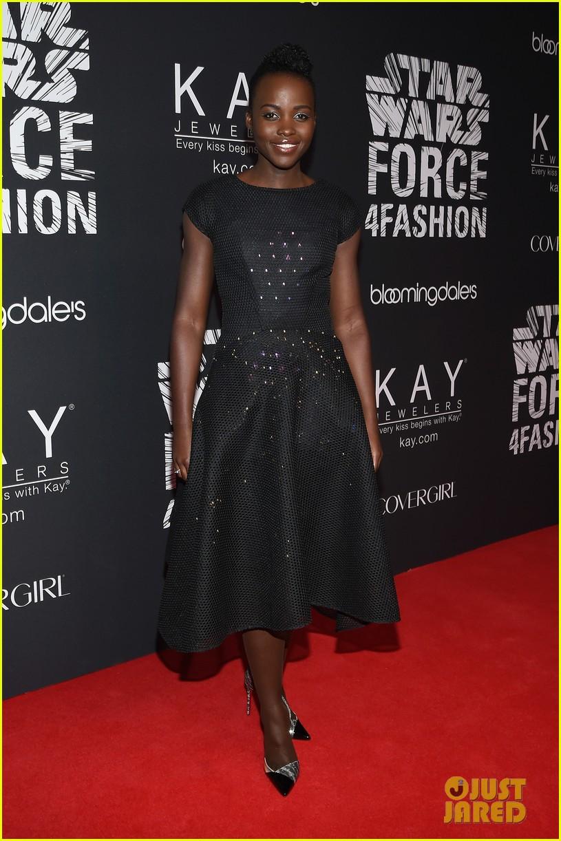 lupita nyongo star wars fashion event 47