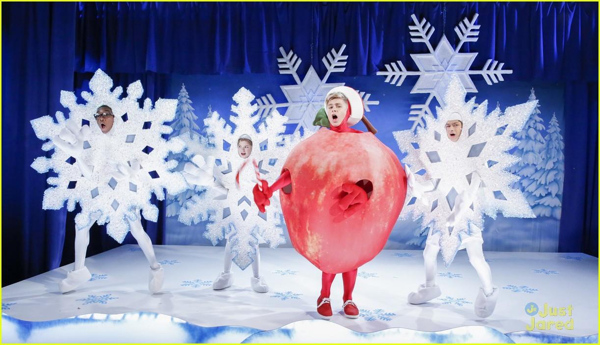 nickelodeon ho ho holiday special stills 01