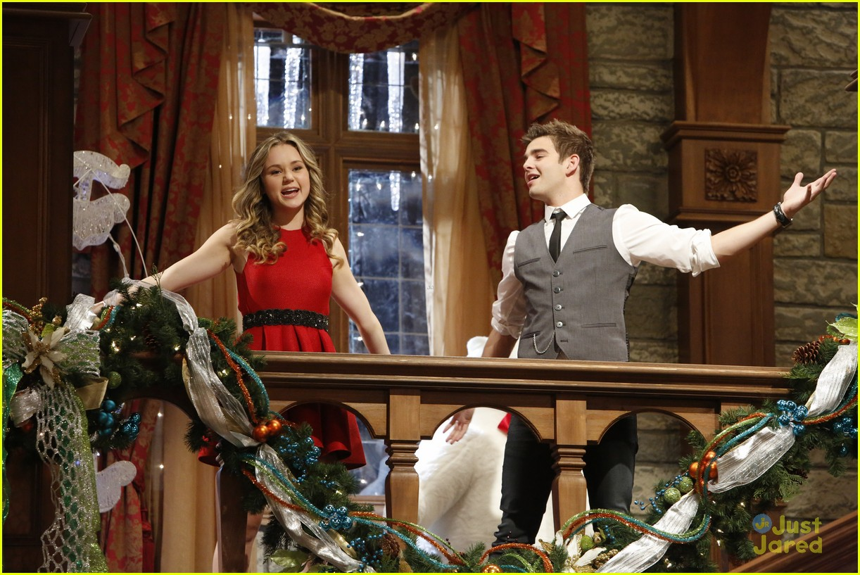 nickelodeon ho ho holiday special stills 06