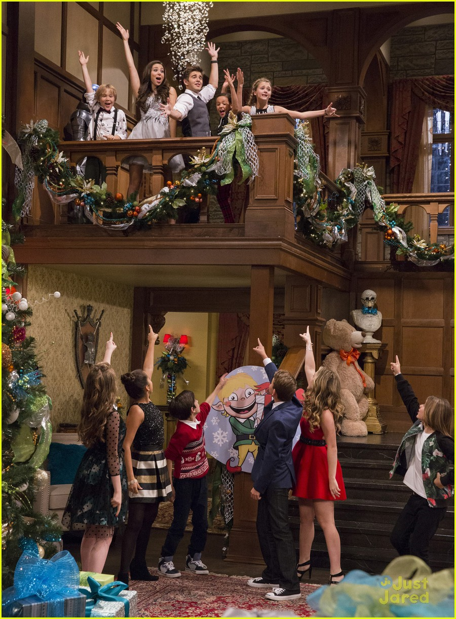 nickelodeon ho ho holiday special stills 21