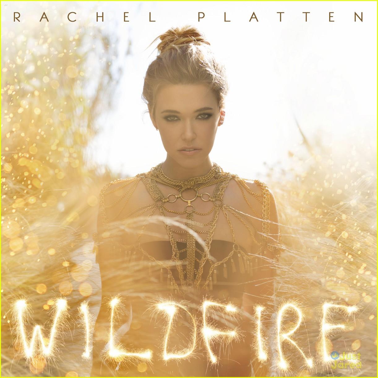 rachel platten ellen show caly wildfire track listing 01