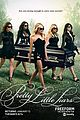 pretty little liars individual posters bts pics 13