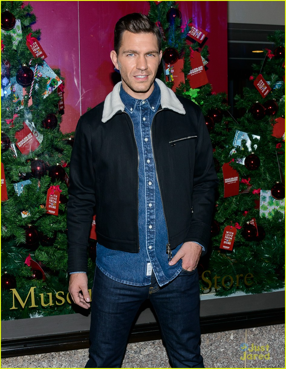 pentatonix andy grammer rockefeller tree lighting ceremony 12