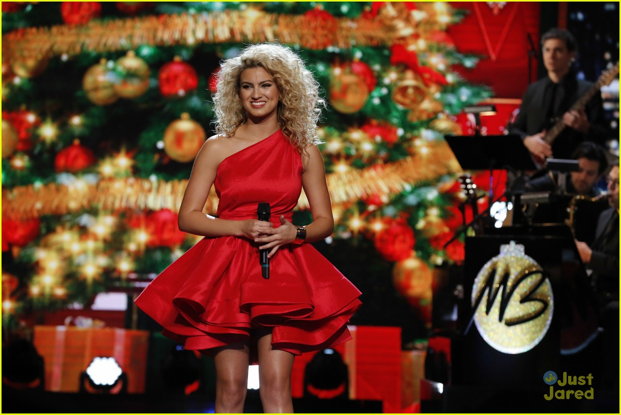 Tori Kelly To Perform On 'Michael Buble