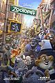 new zootopia posters spoof star wars jurassic more see here 05