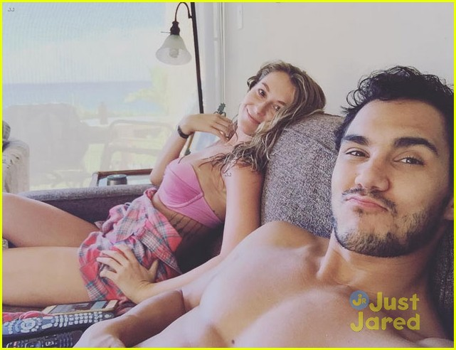 carlos alexa pena vega second wedding anniversary 03