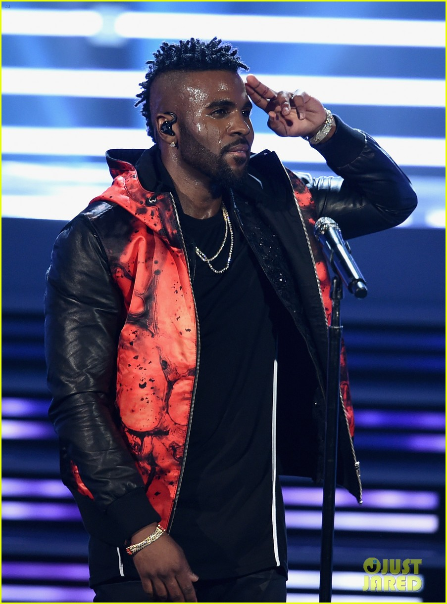 jason derulo performance peoples choice awards 2016 09