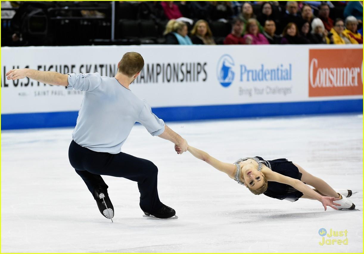 gracie gold tarah kayne danny oshea us skate national championships 08