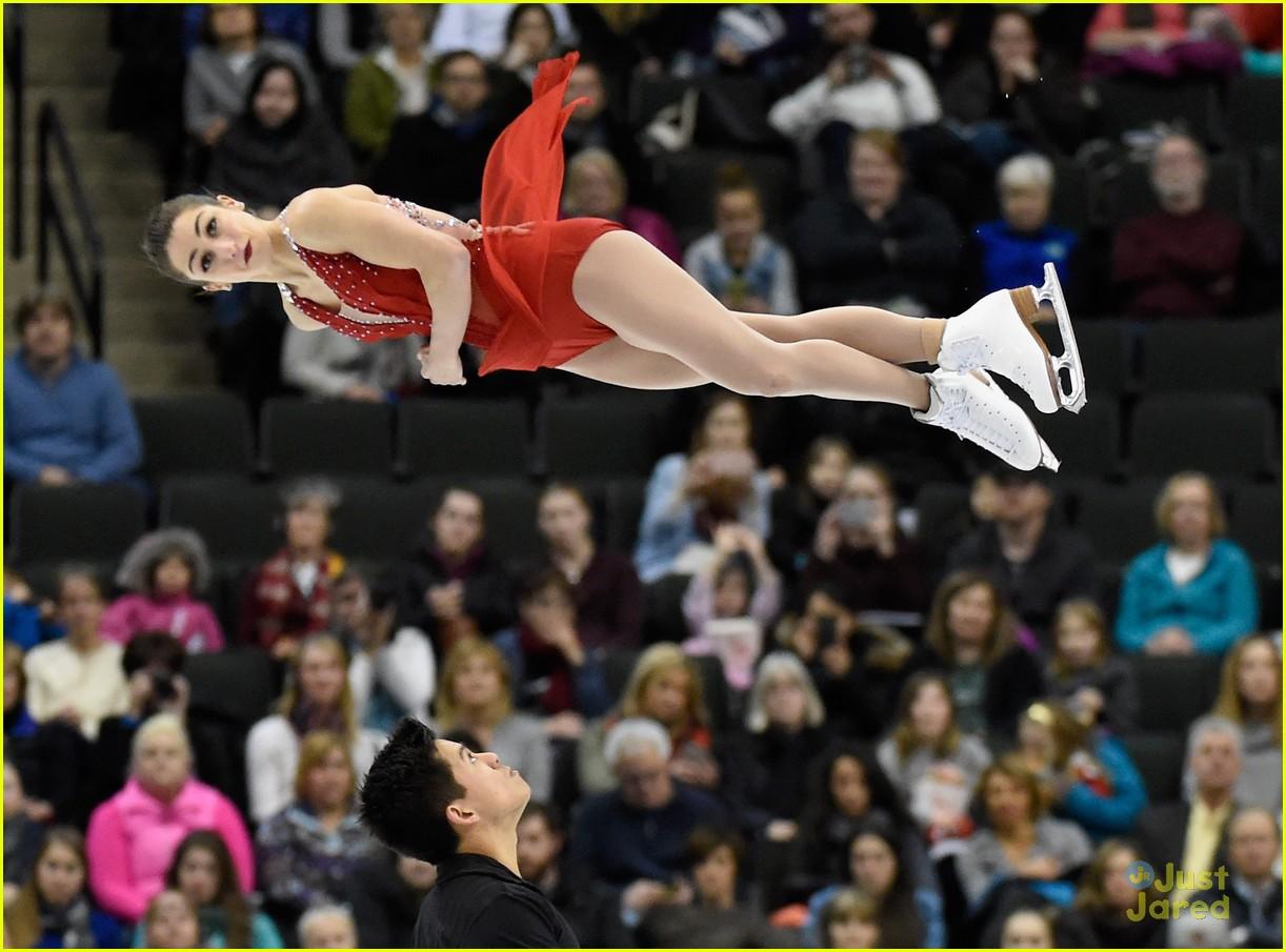 gracie gold tarah kayne danny oshea us skate national championships 11