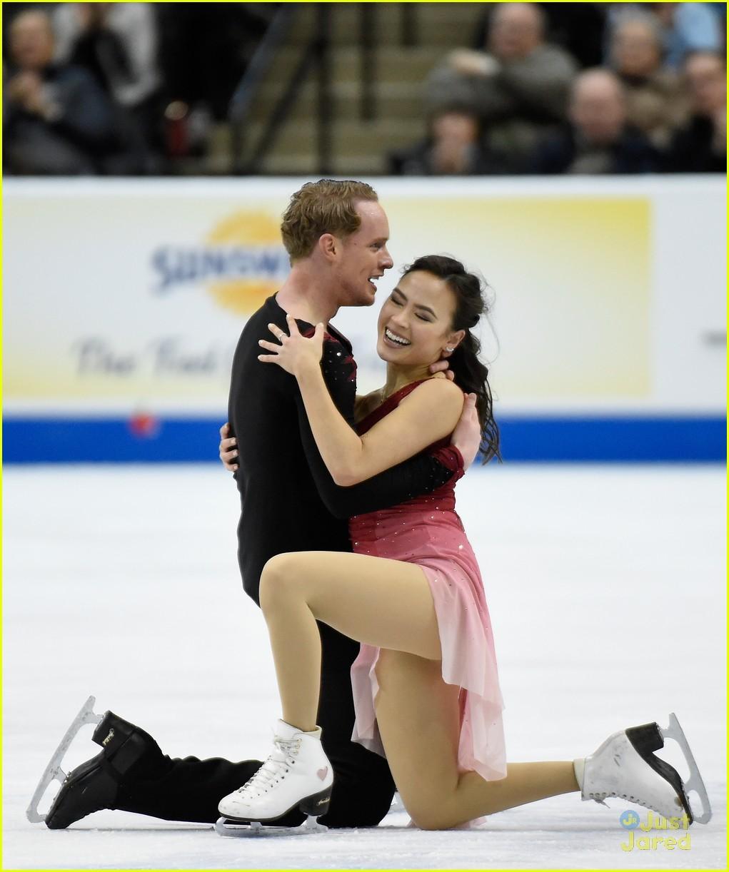 gracie gold tarah kayne danny oshea us skate national championships 14