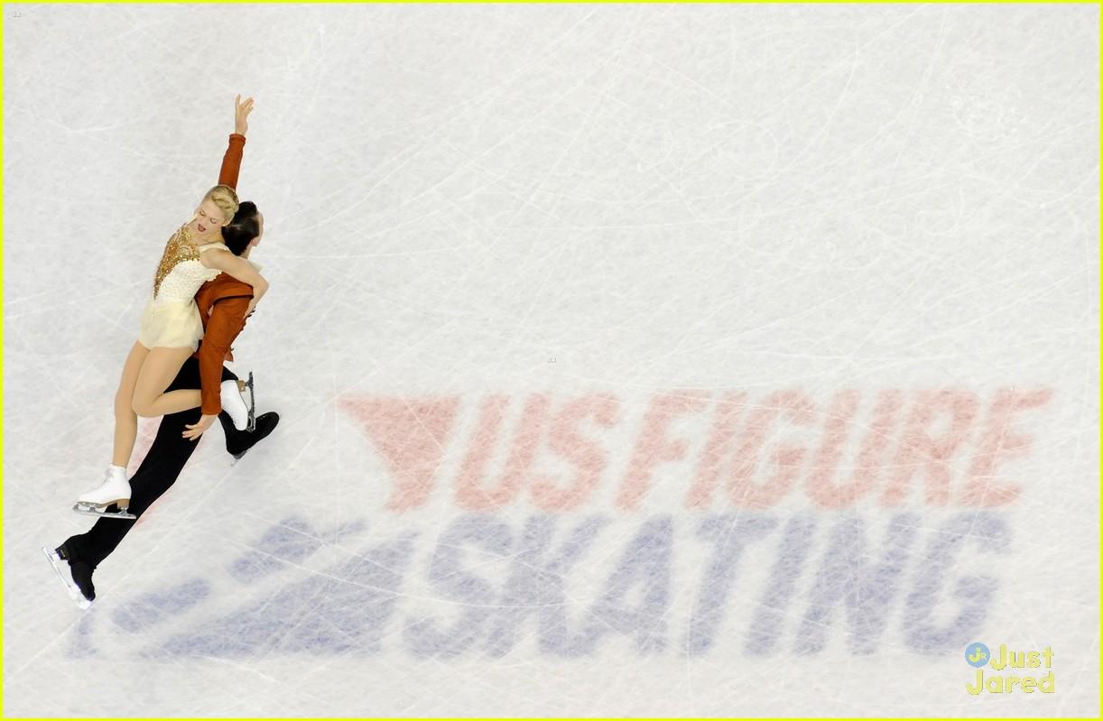 gracie gold tarah kayne danny oshea us skate national championships 18
