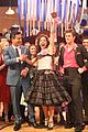 grease live full cast songs list 66