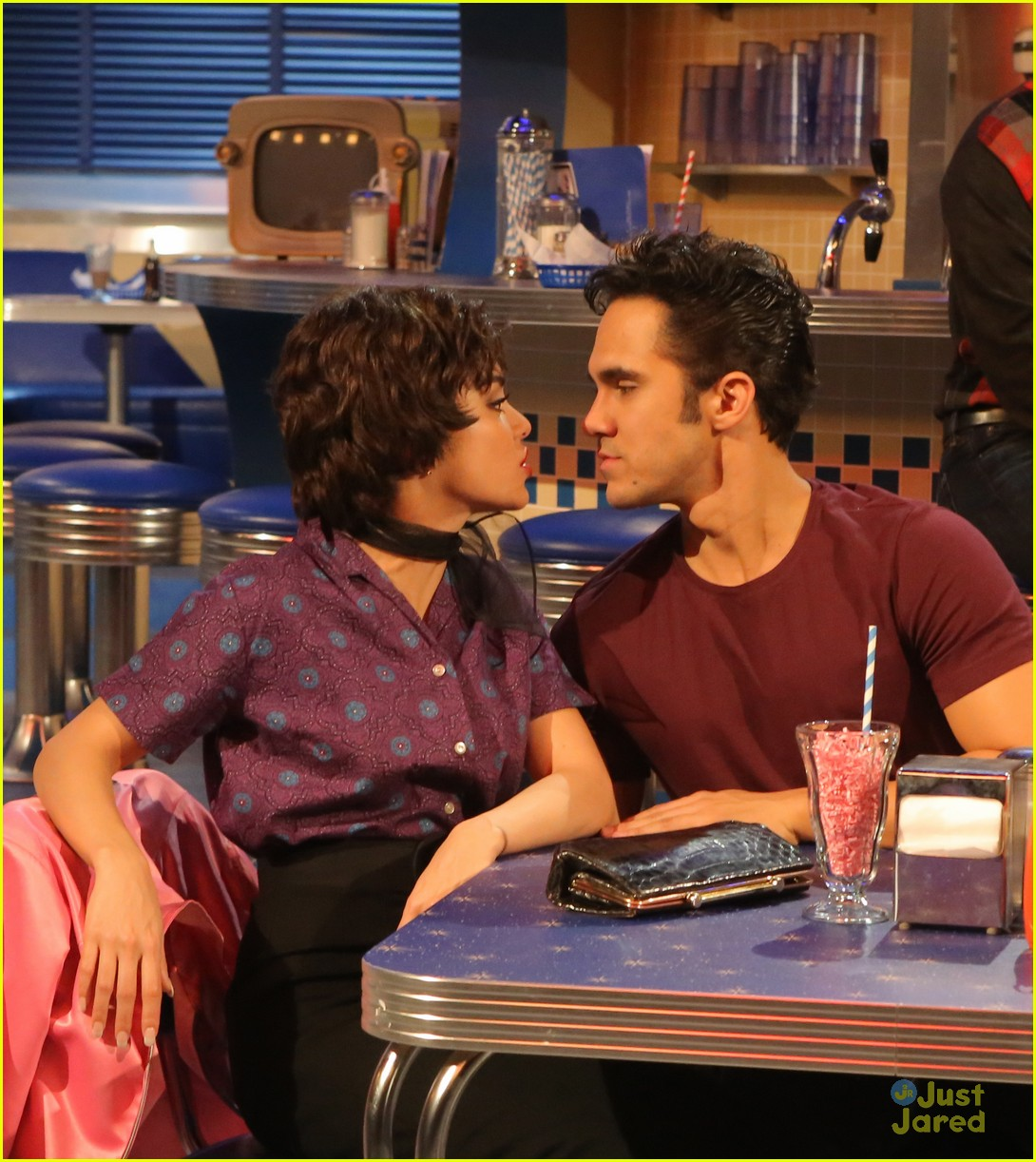 grease live see all pics here biggest gallery ever 02