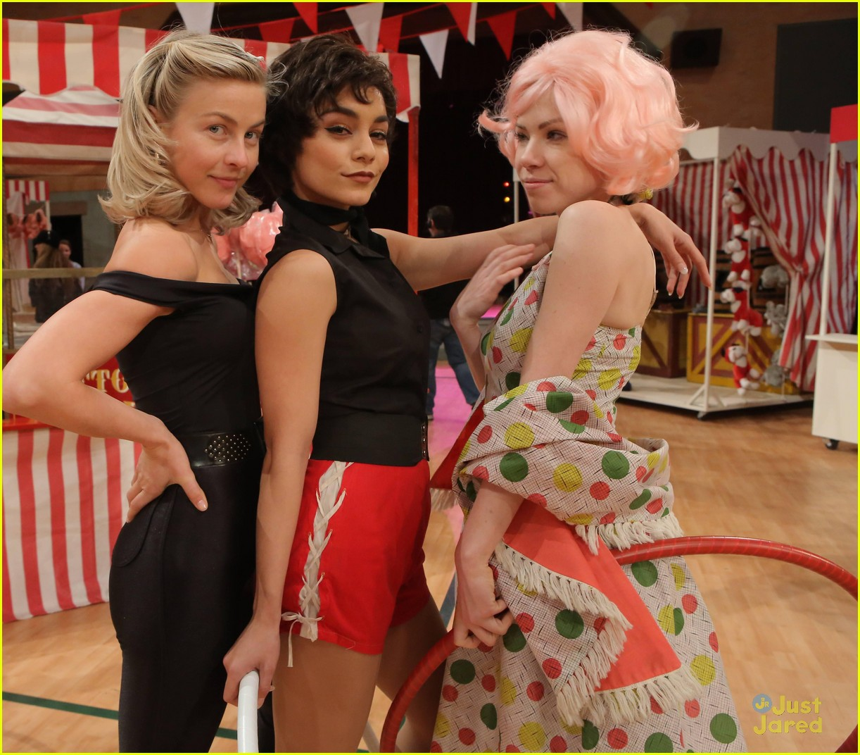 grease live see all pics here biggest gallery ever 06