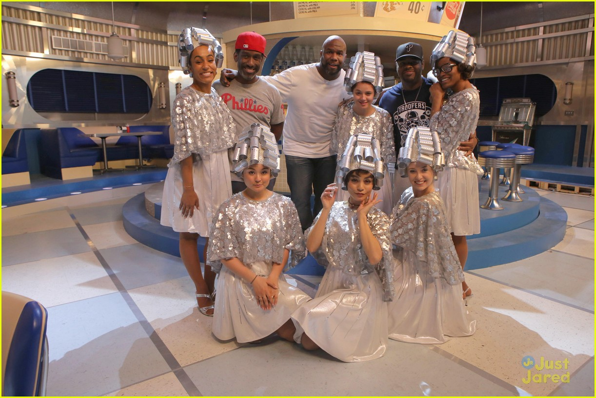 grease live see all pics here biggest gallery ever 31