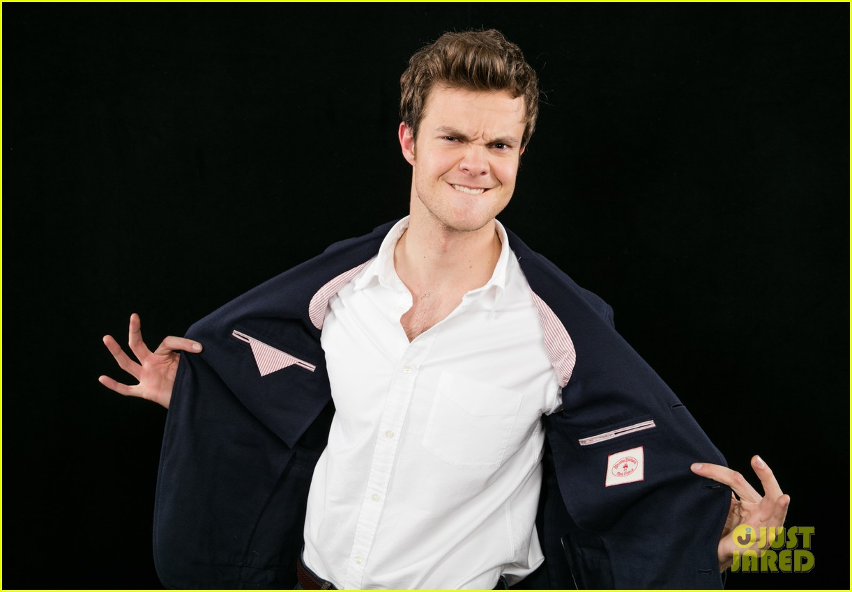 jack quaid in hunger games