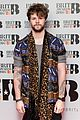 jay mcguiness birdy george shelley jess glynne brit awards noms 02