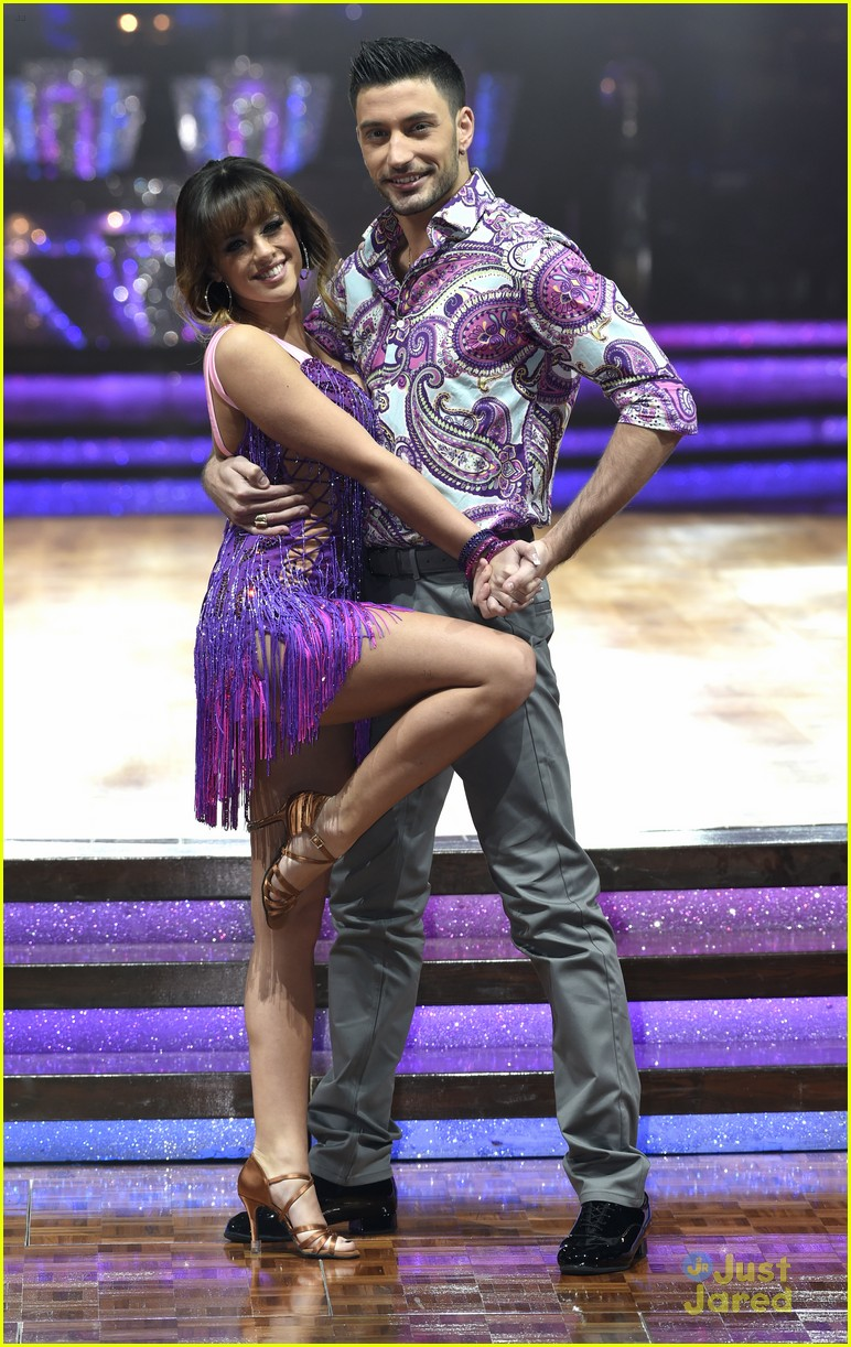 Georgia May Foote: Strictly Come Dancing Live Tour 2016