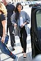 kylie jenner khloe kourtney kardashian spend girls day together 50