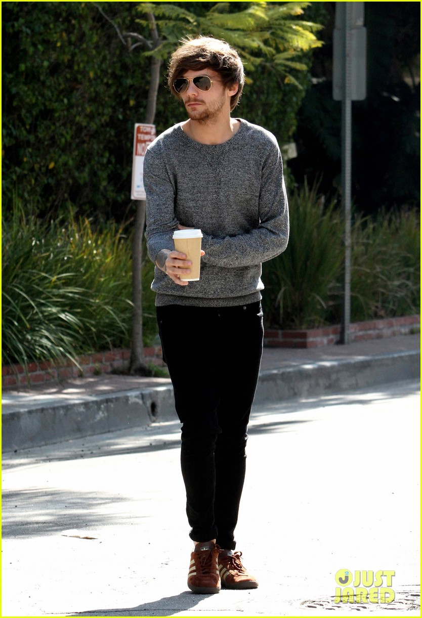 louis tomlinson briana jungwirth sep outings after freddie birth 16