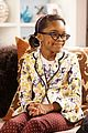 marsai martin tyra banks rap stars blackish stills 17