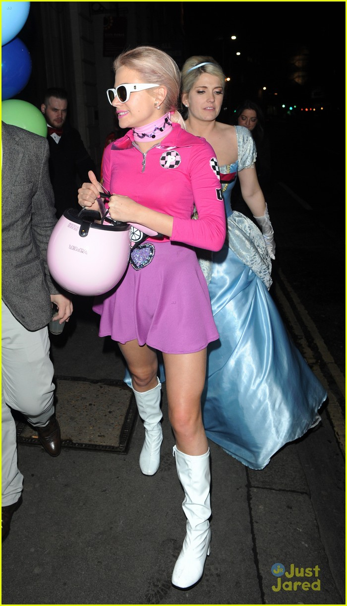 pixie lott costume bday party new song listen now 12