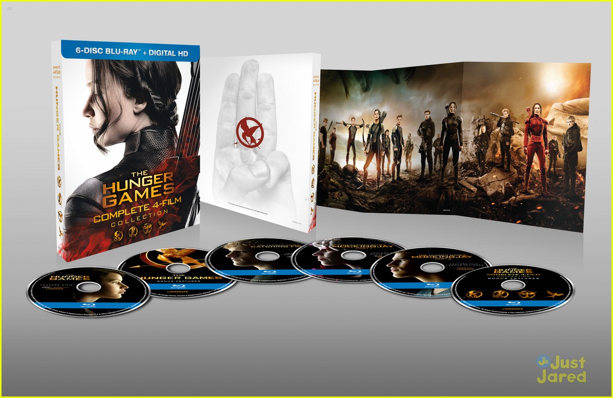 hunger games complete collection package details 02
