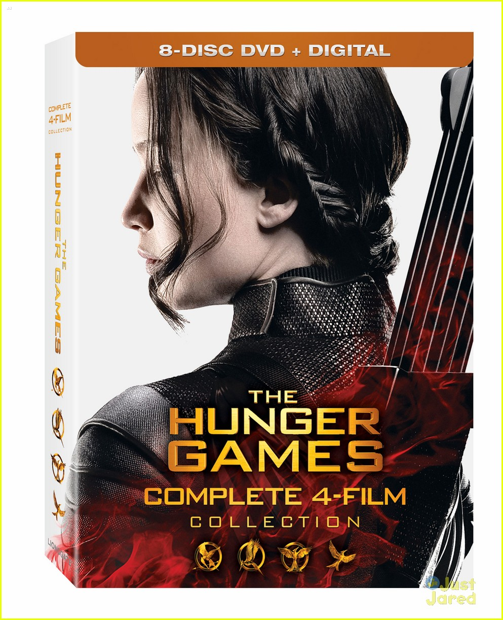 hunger games complete collection package details 04