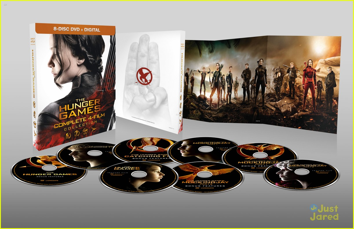 hunger games complete collection package details 05
