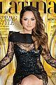 becky g latina magazine cover 01